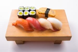 Menu 6 - Sushi Mix 2